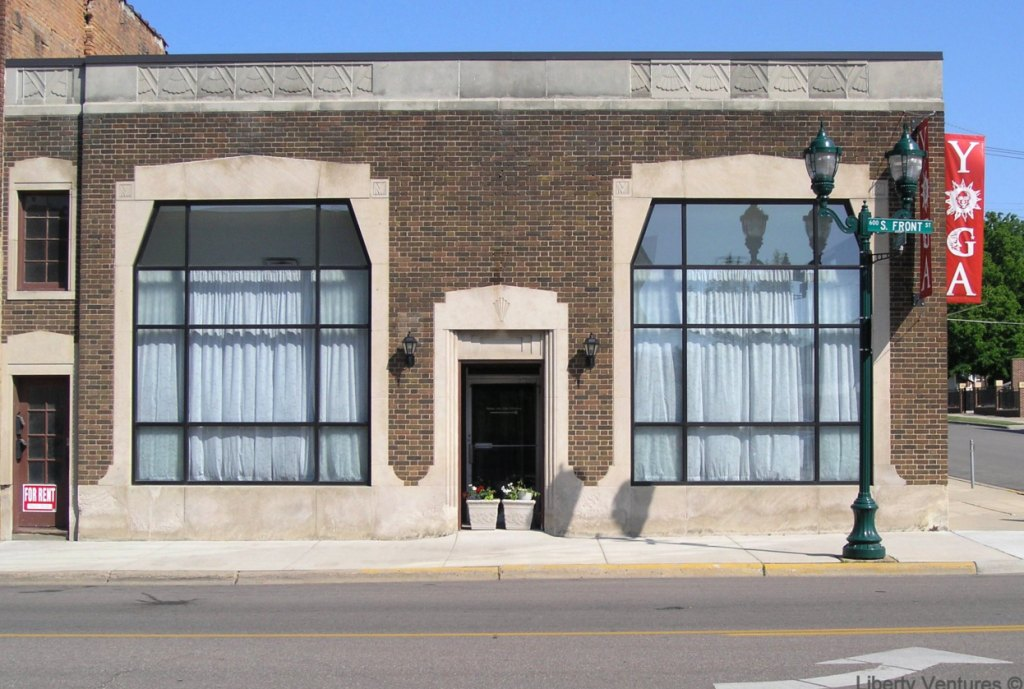 Downtown Mankato Office Space for Lease and Apartments for Rent