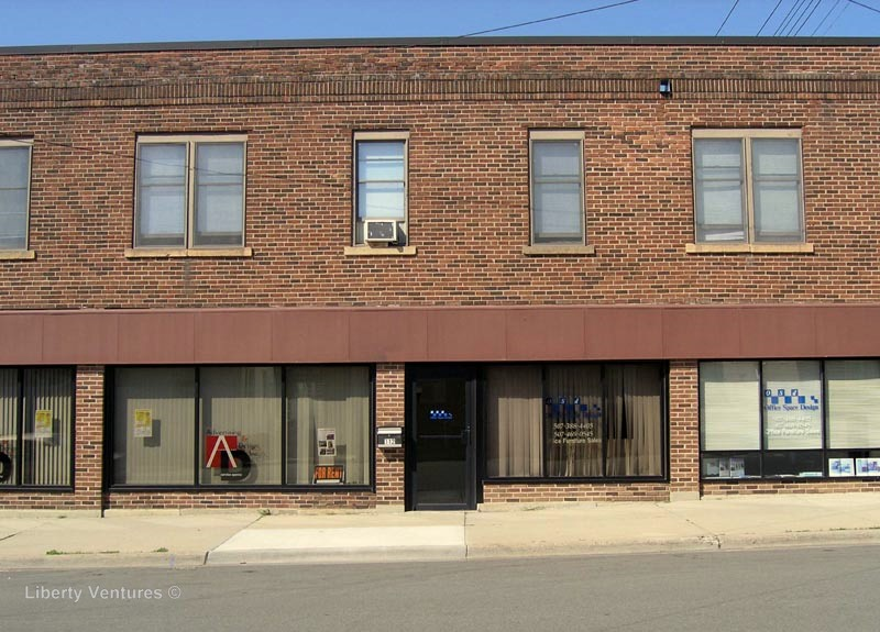 Office space for rent in downtown Mankato