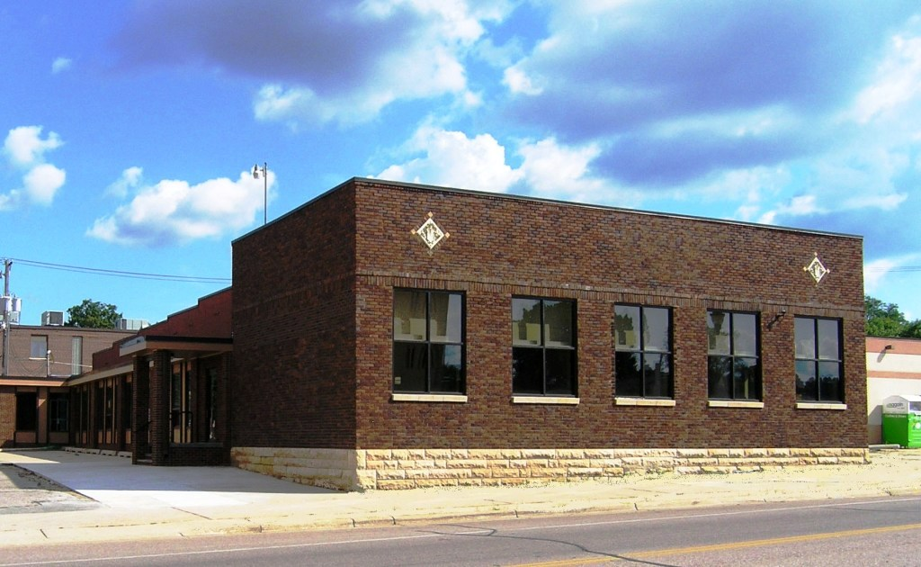 Downtown Mankato Office for Rent